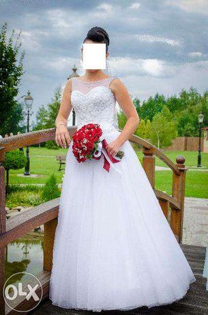 sunknia ślubna