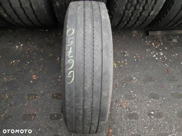 215/75R17.5 Advance Opona ciężarowa GL283A Naczepowa 3.5 mm
