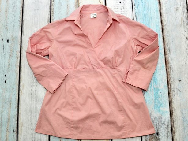 Super koszula ciążowa MOTHERHOOD rozmiar L/XL
