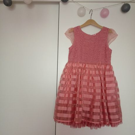 Sukienka Next 122 cm