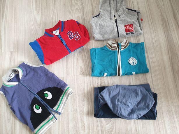 Bluzy r 68