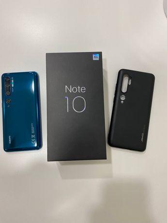 Xiaomi mi note 10 ( 128/идеальный)