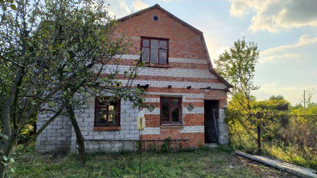 Продается земля сельскохозяйственного назначения с домом