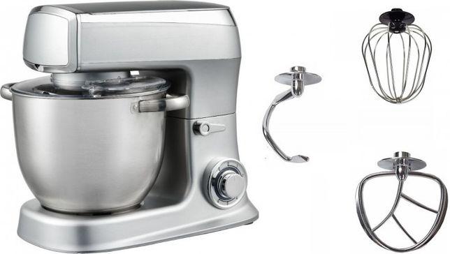 Планетарный тестомес кухонная машина Royalty Line RL-PKM- 2100 оригина