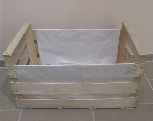 Ящик деревянный 50х26х28 см