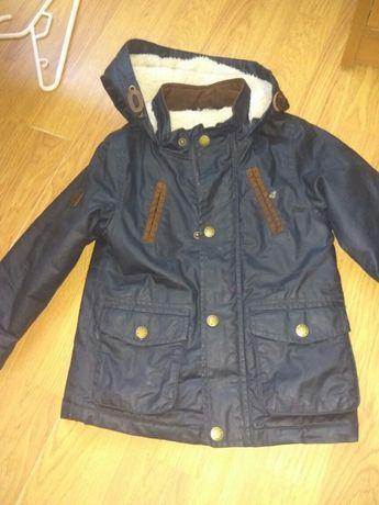 Продам куртку George 2-3 года
