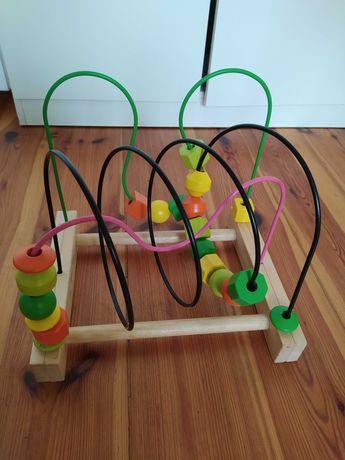 Zabawka z firmy Ikea