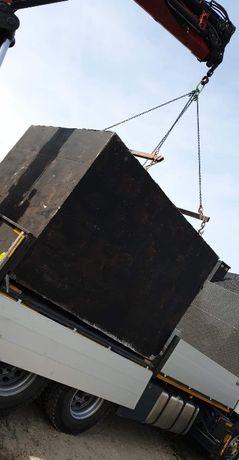 Wytrzymałe 100% z gwarancją producenta szamba betonowe szambo