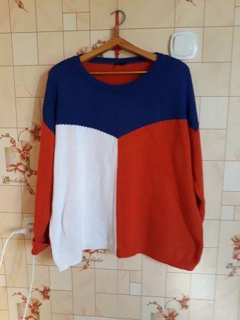 Продам пуловер 60-62 размера