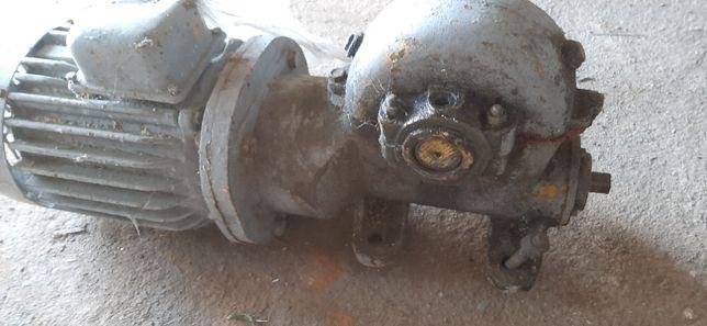 przekładnia kątowa silnik 2,2 kW