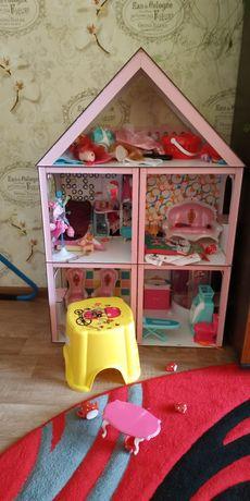 Будинок для кукол