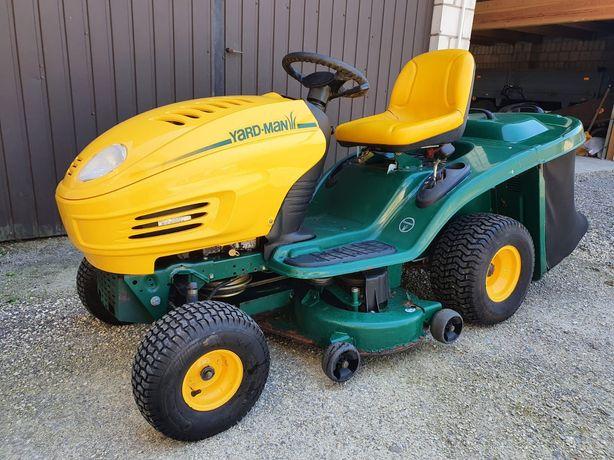 Traktorek kosiarka Yard Man AE 5150 / 15 KM Kohler / Pompa oleju