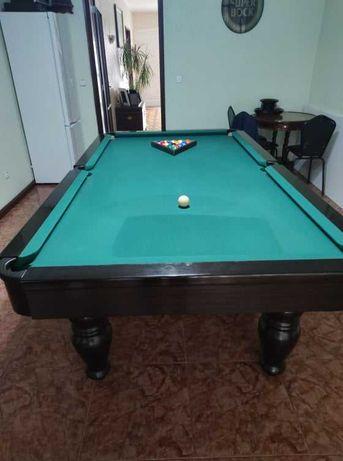 Mesa de bilhar snooker Usado