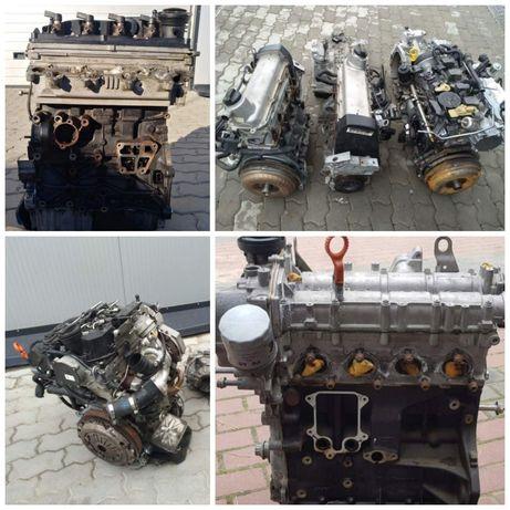 Двигун мотор 1.2CFW,1.6cay,2.0CFF tdi,1.4 CAV,cax,1.8cpk,2.0 CBP,СТО