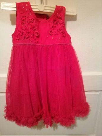 Продам нарядное платье для девочек