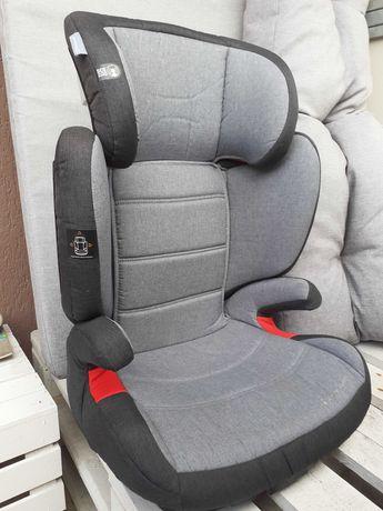 Fotelik samochodowy Kinderkraft Expander Isofix 15-36Kg Szary