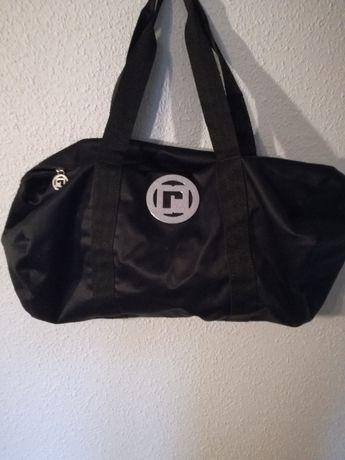 Paco Rabanne torba oryginalna czarna do ręki