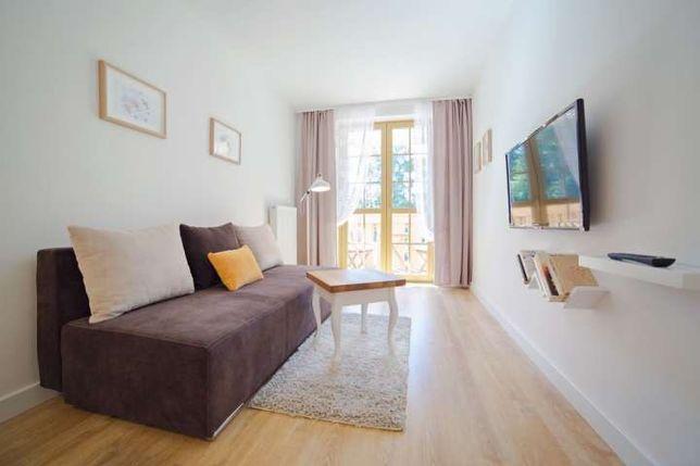Apartament FOREST, Super Wypoczynek, Zapraszamy!!!