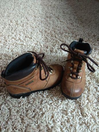 Trzewiki, buty Timberland jesień/zima r. 30
