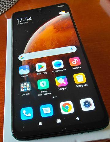 Xiaomi Redmi Note 8pro z gwarancją