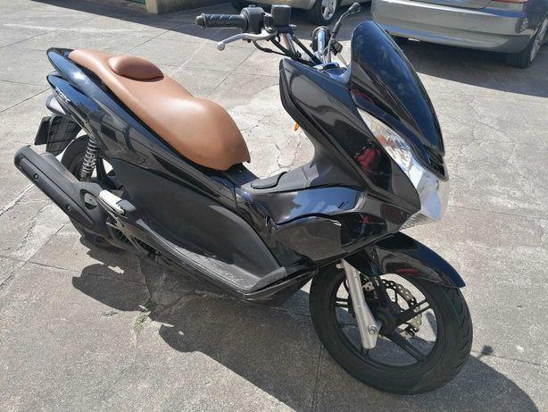 Moto Honda PCX 125 JF28