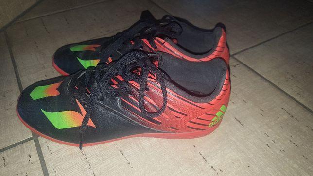 buty piłkarskie halówki adidas r. 36