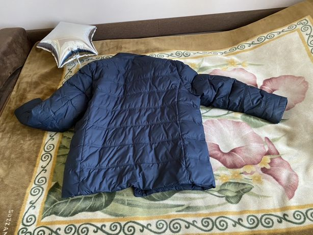 Пуховик, курточка розмір 64