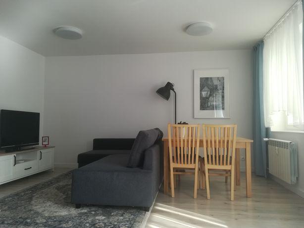 Wynajem krótkoterminowy mieszkanie dwupokojowe  Gdańsk Wrzeszcz