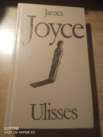 James Joyce, Ulisses 2