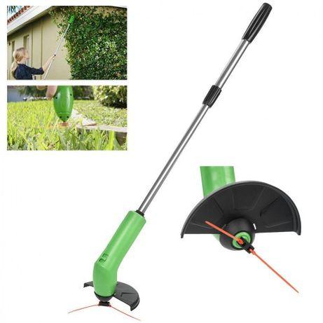 Ручная беспроводная газонокосилка для травы Zip Trim