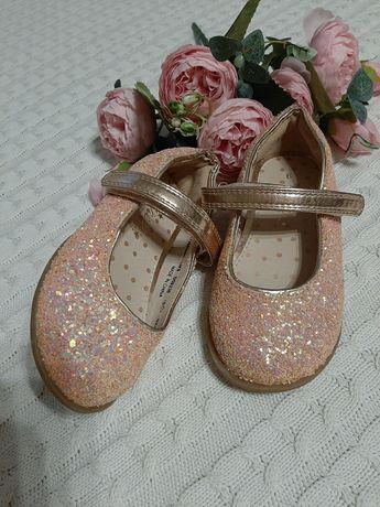 Туфли балетки Next