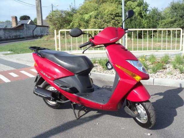 Honda Lead 100cm 2005r