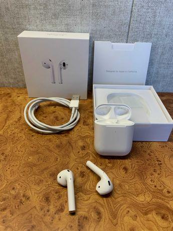 Наушники Apple Airpods 2 Как новые
