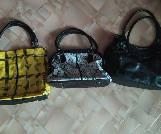 Женские сумочки Долли