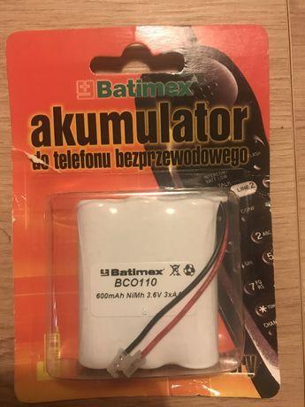Akumulator NiMh 600mAh 3xA