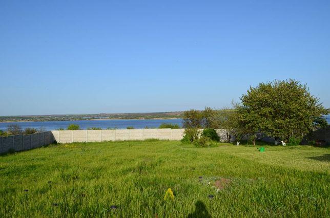 Продаётся земельный участок 21 сотка в 30 км от г. Днепр .