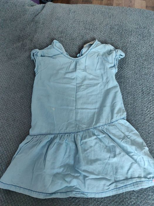 Sukienka bawełniana 104 Ostrowiec Świętokrzyski - image 1