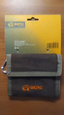 Carteira de viagem bolso BERG