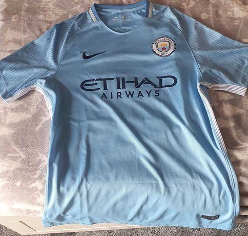 Camisola Manchester City, época 2017-18