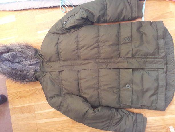 Зимняя куртка, парка Old Navy