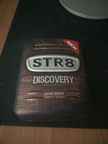 Продаются духи str8 discovery