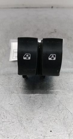 Interruptores Dos Vidros Frt Esq Renault Megane Ii Coupé-Cabriolet (Em