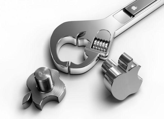 Reparação portátil Apple / Macbook Pro unibody
