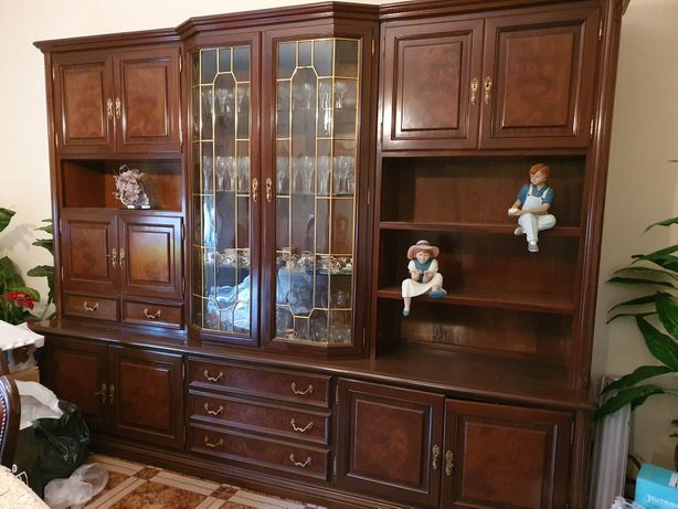 Mobília de casa de jantar NOVA