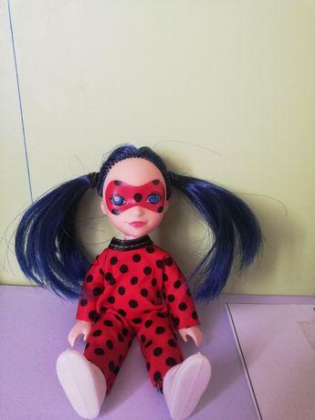 Продам куклу леди Баг