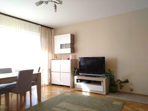 Mieszkanie 64m2, Rejtana, 3 pokoje