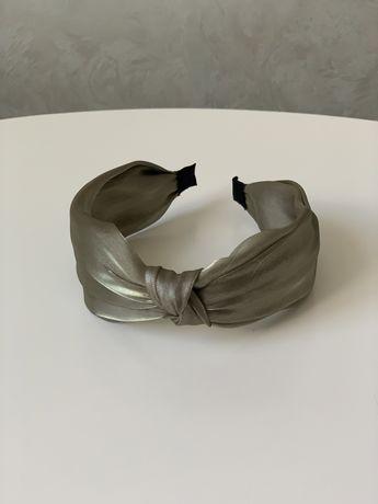 Стильный обруч ободок повязка на голову
