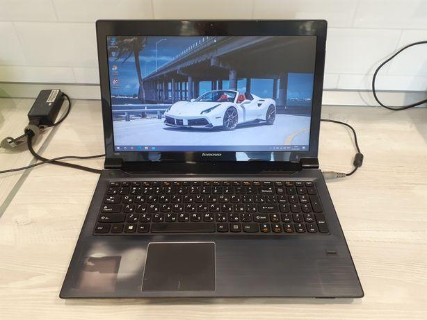 Ноутбук V580 15'6 i5 3320m 8gb 1Tb Nvidia GT 645M 2Gb акб 2-3ч