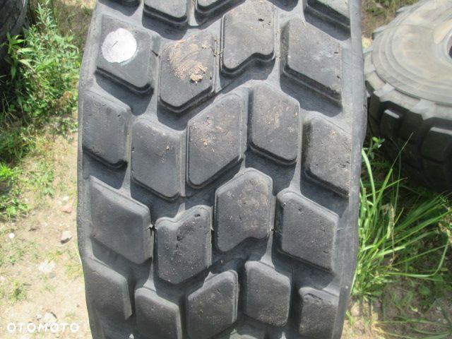 12.5/R20 Michelin Opona ciężarowa Przemysłowa 15 mm Ksawerów - image 1