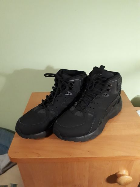 Кроссовки Nike Air Huarache Winter